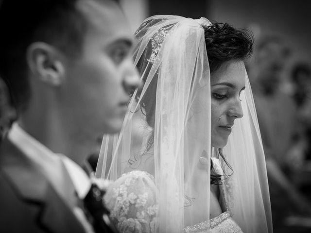 Il matrimonio di Federico e Silvia a Sassuolo, Modena 34