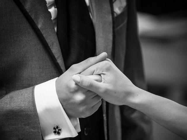 Il matrimonio di Federico e Silvia a Sassuolo, Modena 35