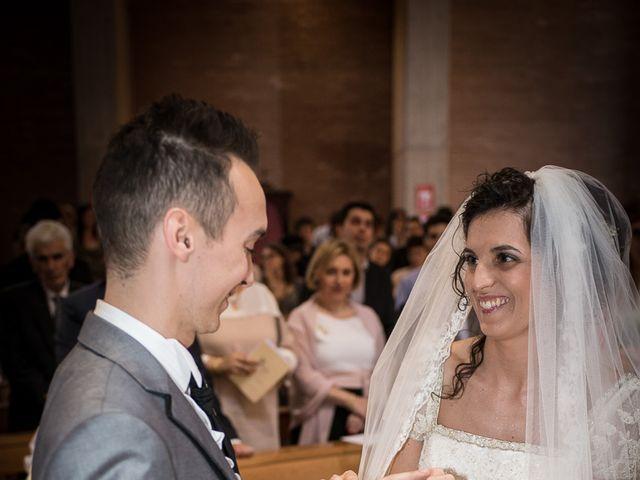 Il matrimonio di Federico e Silvia a Sassuolo, Modena 37