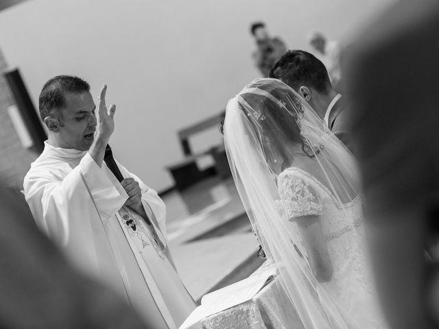 Il matrimonio di Federico e Silvia a Sassuolo, Modena 41