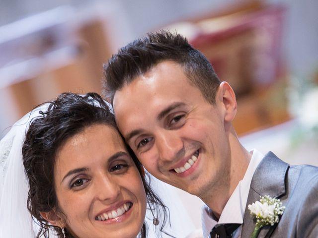 Il matrimonio di Federico e Silvia a Sassuolo, Modena 43