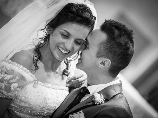 Il matrimonio di Federico e Silvia a Sassuolo, Modena 44