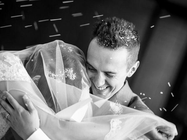 Il matrimonio di Federico e Silvia a Sassuolo, Modena 47