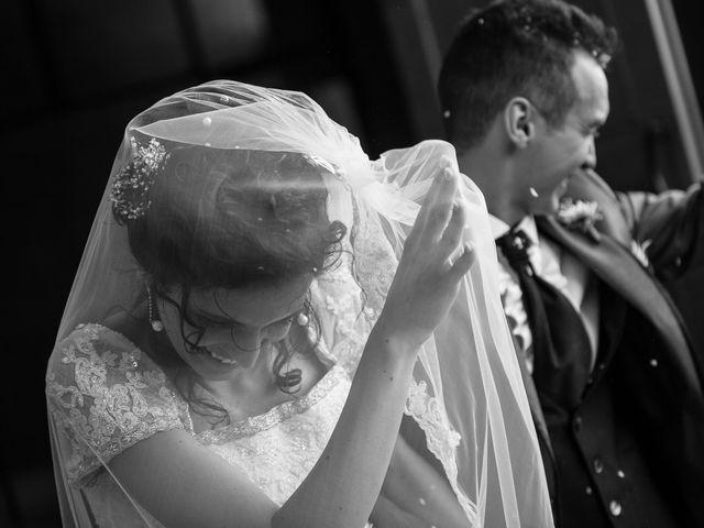 Il matrimonio di Federico e Silvia a Sassuolo, Modena 48