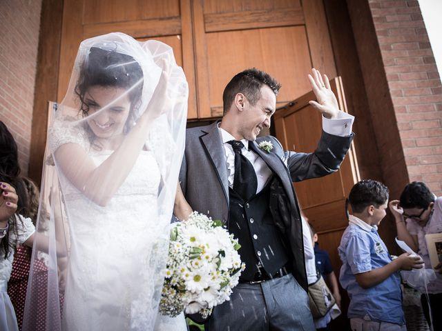Il matrimonio di Federico e Silvia a Sassuolo, Modena 49