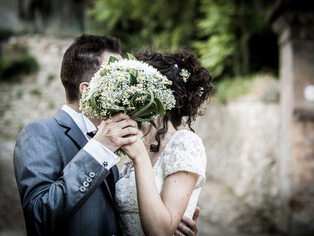 Il matrimonio di Federico e Silvia a Sassuolo, Modena 51