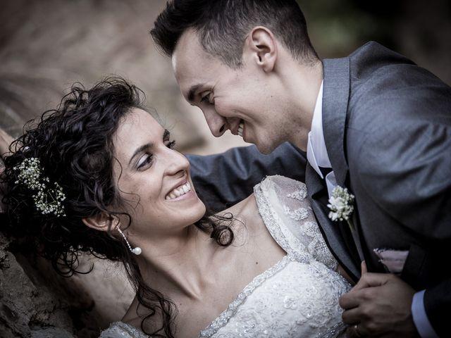 Il matrimonio di Federico e Silvia a Sassuolo, Modena 52