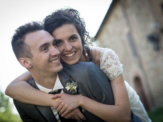 Il matrimonio di Federico e Silvia a Sassuolo, Modena 53