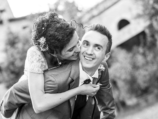 Il matrimonio di Federico e Silvia a Sassuolo, Modena 54