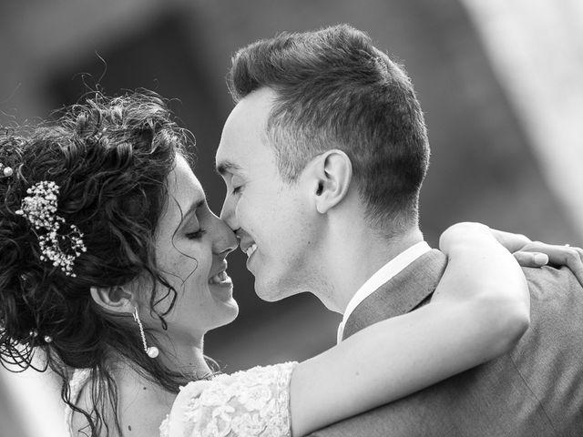 Il matrimonio di Federico e Silvia a Sassuolo, Modena 55