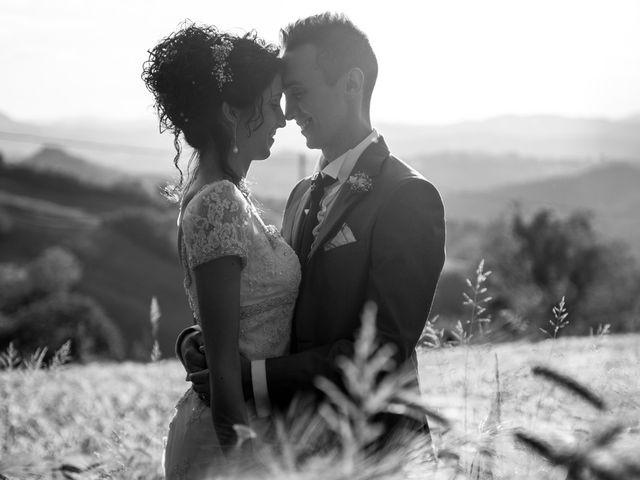 Il matrimonio di Federico e Silvia a Sassuolo, Modena 60