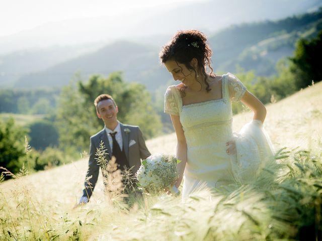 Il matrimonio di Federico e Silvia a Sassuolo, Modena 62