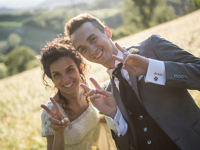 Il matrimonio di Federico e Silvia a Sassuolo, Modena 63
