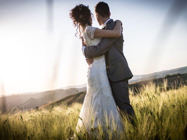 Il matrimonio di Federico e Silvia a Sassuolo, Modena 65