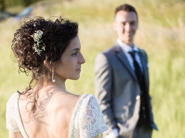 Il matrimonio di Federico e Silvia a Sassuolo, Modena 67