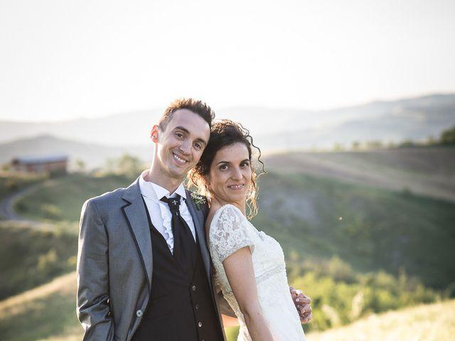 Il matrimonio di Federico e Silvia a Sassuolo, Modena 68