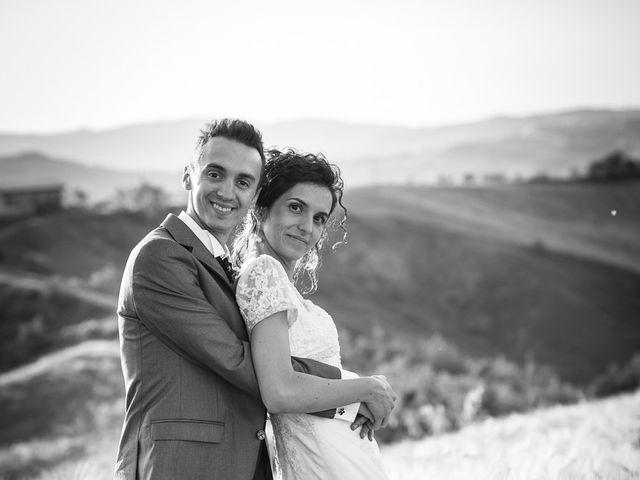 Il matrimonio di Federico e Silvia a Sassuolo, Modena 69