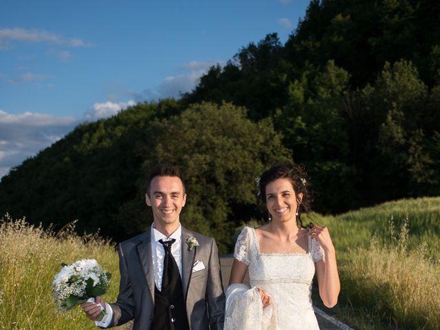 Il matrimonio di Federico e Silvia a Sassuolo, Modena 71