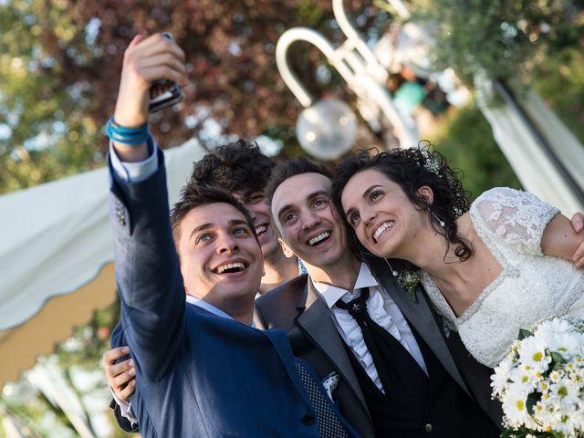 Il matrimonio di Federico e Silvia a Sassuolo, Modena 73
