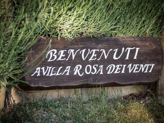 Il matrimonio di Federico e Silvia a Sassuolo, Modena 74