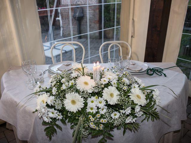 Il matrimonio di Federico e Silvia a Sassuolo, Modena 75