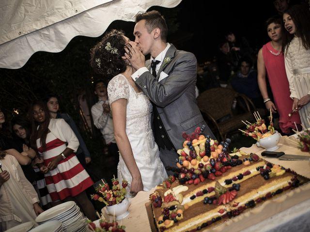 Il matrimonio di Federico e Silvia a Sassuolo, Modena 84