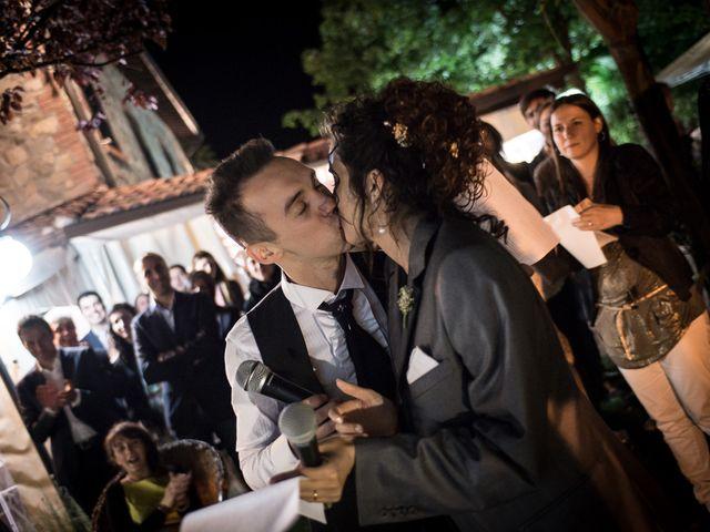 Il matrimonio di Federico e Silvia a Sassuolo, Modena 86