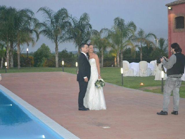 Il matrimonio di Daniel e Daniela a Paternò, Catania 4