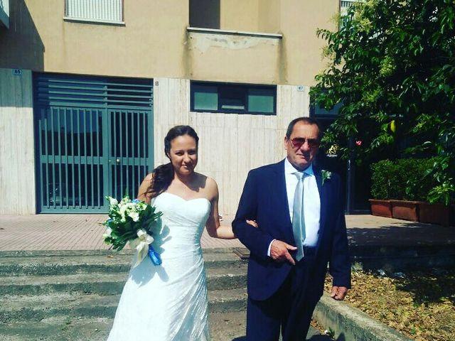 Il matrimonio di Daniel e Daniela a Paternò, Catania 5