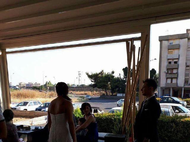 Il matrimonio di Daniel e Daniela a Paternò, Catania 8