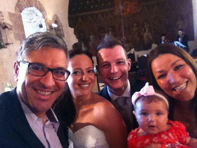 Il matrimonio di Daniel e Daniela a Paternò, Catania 1