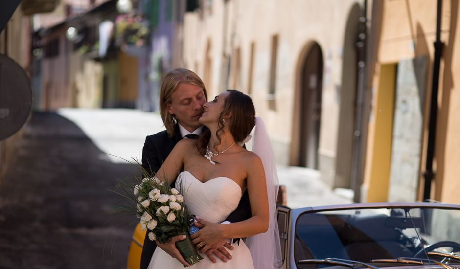 Il matrimonio di Sara e Matteo a Fossano, Cuneo