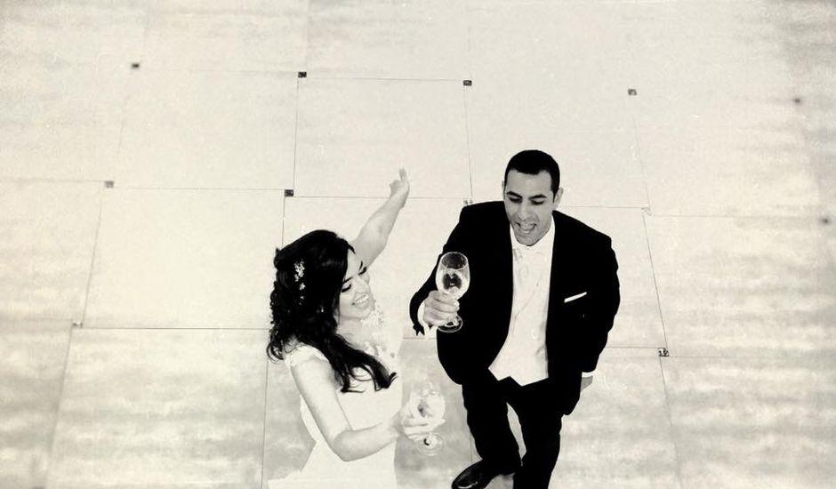 Il matrimonio di Alfredo e Rosalinda a Palermo, Palermo