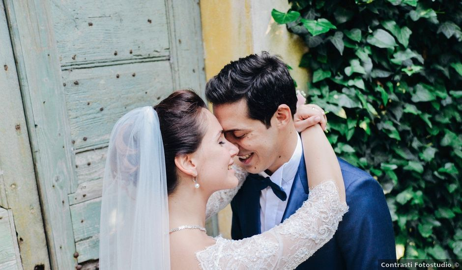Il matrimonio di Marco e Arianna a Forlì, Forlì-Cesena