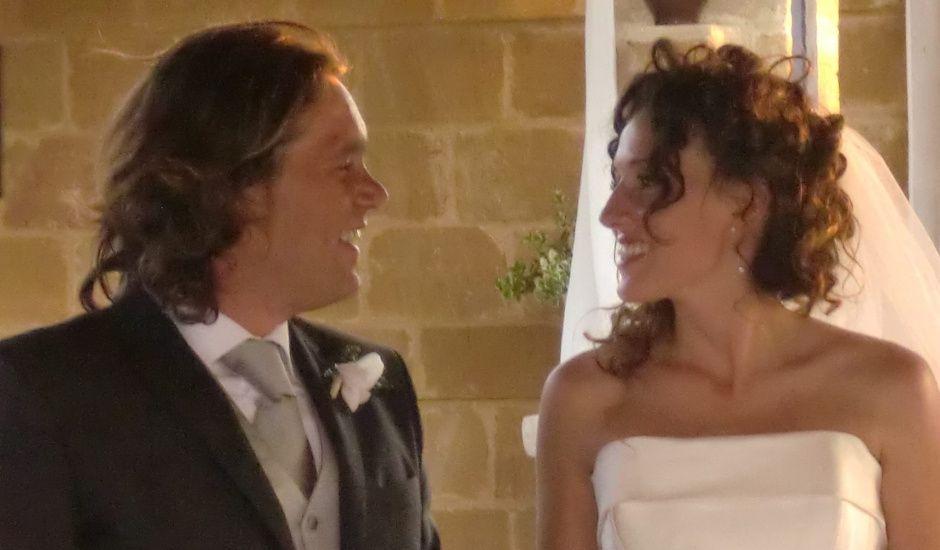 Il matrimonio di Paolo e Rossana a Barrafranca, Enna