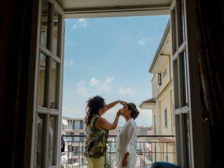 Le nozze di Raffaella e Pasquale 1