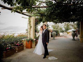 Le nozze di Raffaella e Pasquale
