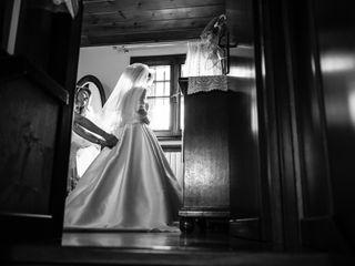 le nozze di Giulia e Nicolò 2
