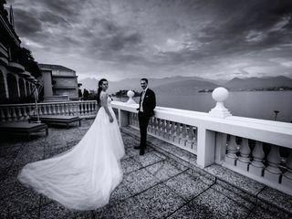Le nozze di Miriam e Jacopo