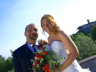 Le nozze di Roberta e Corrado