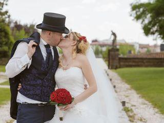 Le nozze di Martina e Massimo