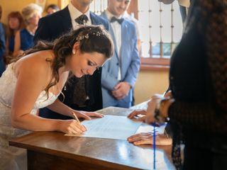 Le nozze di Daniele e Cristina 2