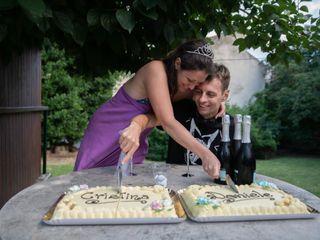 Le nozze di Daniele e Cristina 3