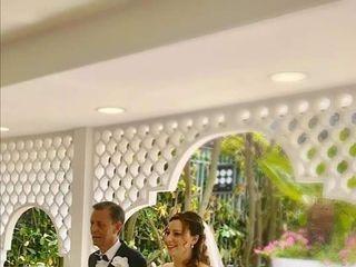 Le nozze di Fiorella e Andrea 1