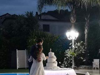 Le nozze di Fiorella e Andrea 3