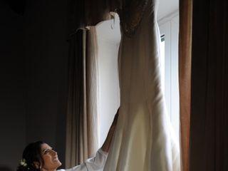 Le nozze di Eleonora e Giampaolo 2