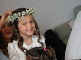 Le nozze di Eleonora e Giampaolo 3