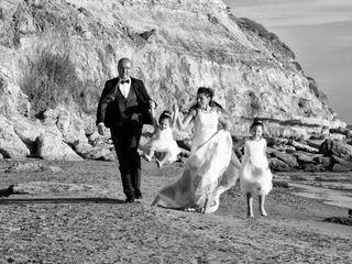 Le nozze di Eleonora e Giampaolo