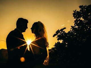 Le nozze di Erika e Alfred 2