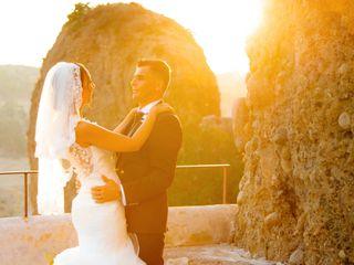 Le nozze di Erika e Alfred 3
